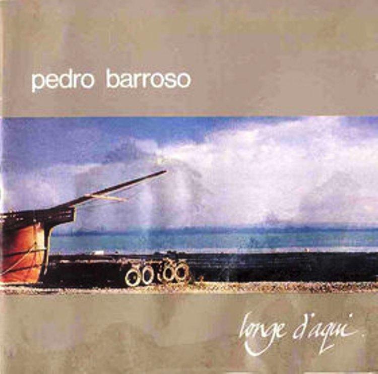 Discos do Pedro Barroso - ajuda 896210