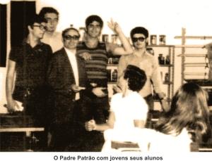 pp5 e jovens