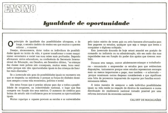 Calvet artigo 4