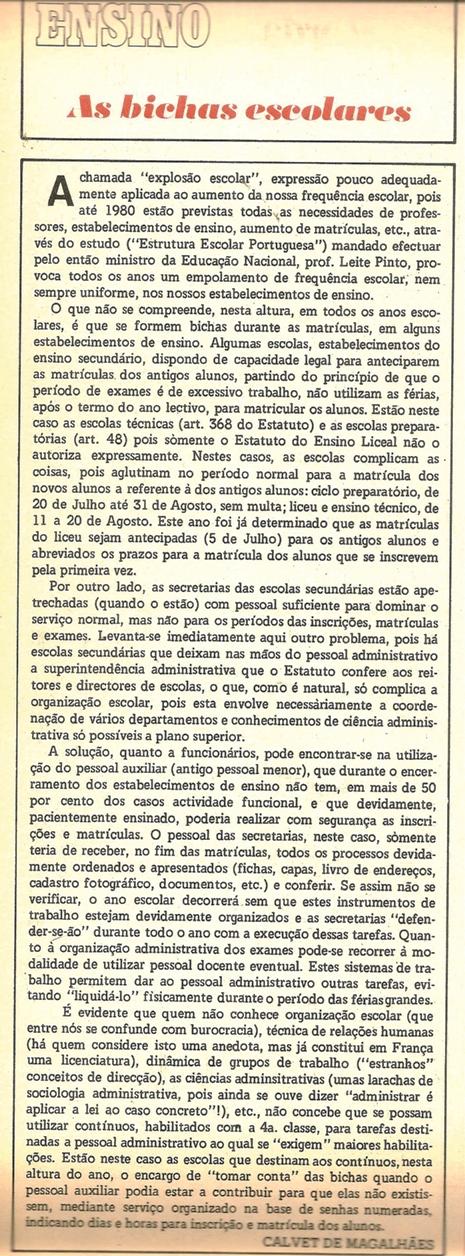 Calvet artigo 5