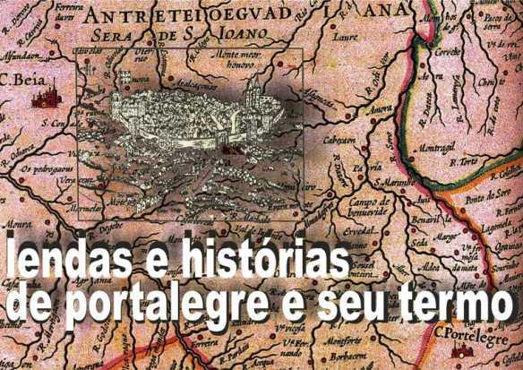 lenda e história