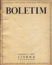 Boletim 1 a