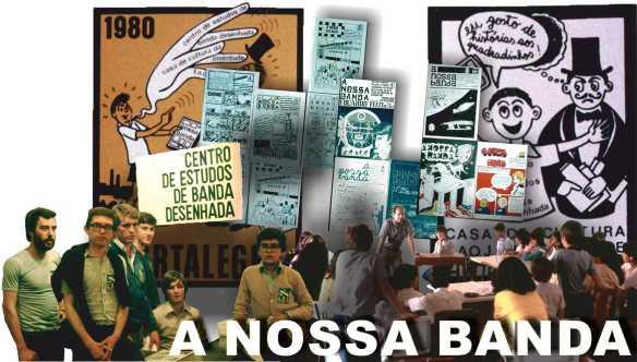 A NOSSA BANDA CABEÇALHO