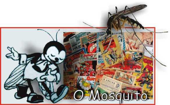 omosquito