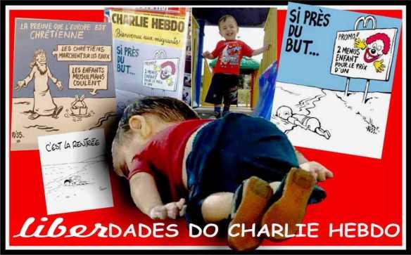 CHARLIE CAB 1
