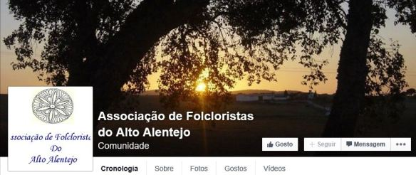 associação folcloristas aa