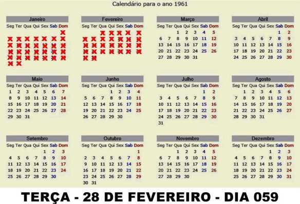 28 FEVEREIRO