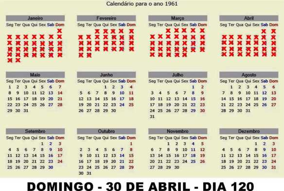 120 DOMINGO ABRIL 30