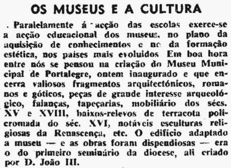 31 museu