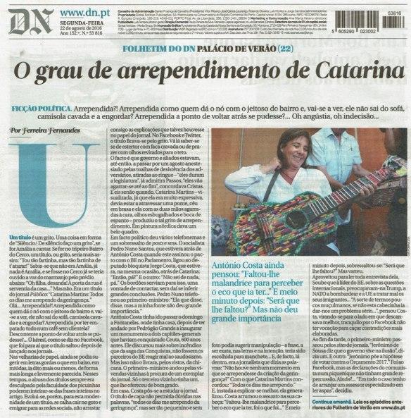 24 catarina DN 22 agosto