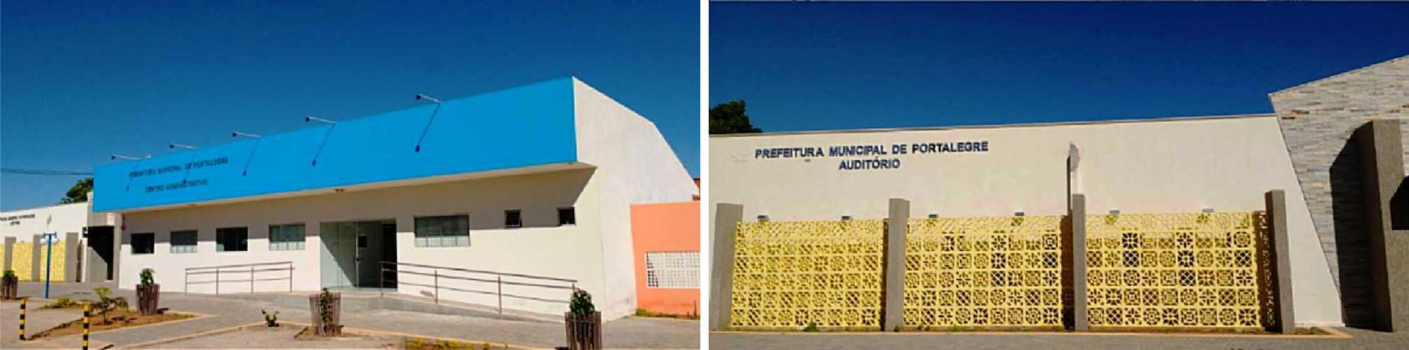 Resultado de imagem para portalegre RN (prefeitura)